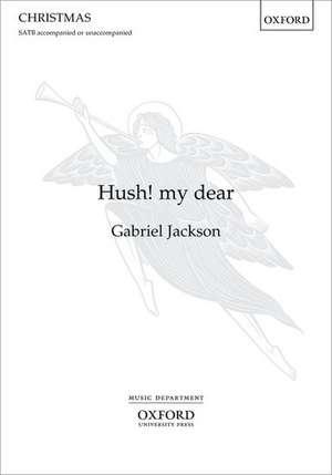 Hush! my dear de Gabriel Jackson