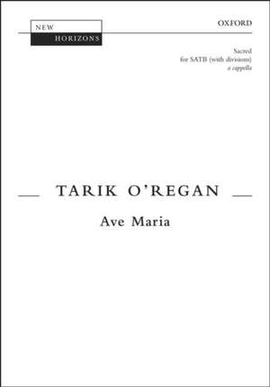 Ave Maria de Tarik O'Regan