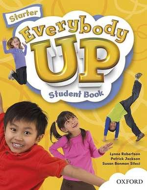 Everybody Up: Starter: Student Book