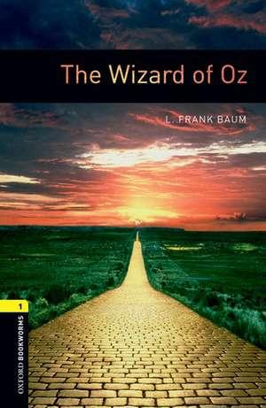 The Wizard of Oz de L. Frank Baum