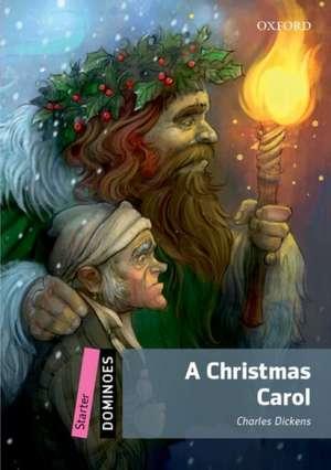 Dominoes: Starter: A Christmas Carol de Charles Dickens