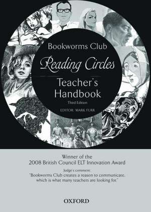 Bookworms Club Stories for Reading Circles: Teacher's Handbook