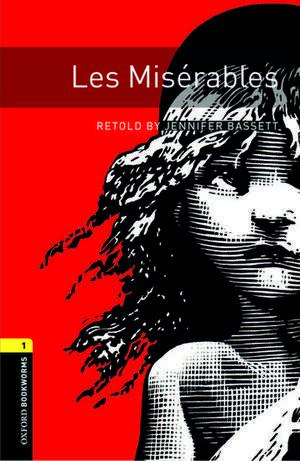 Oxford Bookworms Library: Level 1:: Les Misérables
