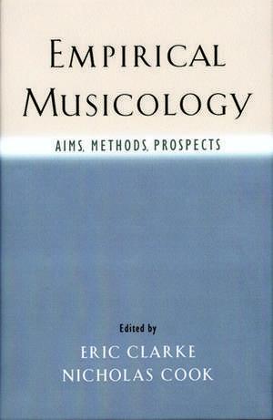 Empirical Musicology imagine