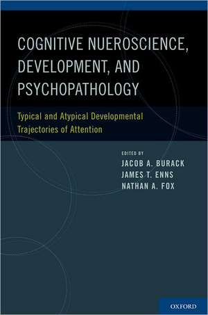 Cognitive Science, Development, and Psychopathology