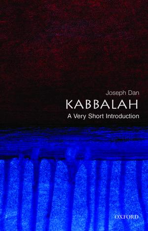 Kabbalah: A Very Short Introduction imagine