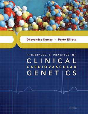 Principles and Practice of Clinical Cardiovascular Genetics imagine