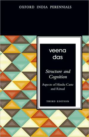 Structure and Cognition