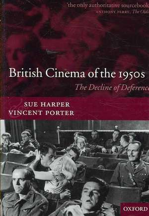 British Cinema of the 1950s