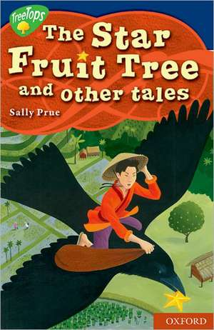 Prue, S: Oxford Reading Tree: Level 14: Treetops Myths and L