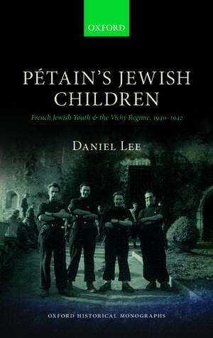 Petain's Jewish Children