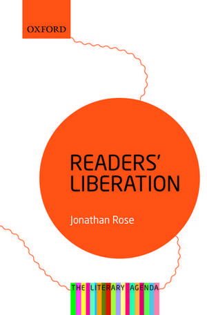 Readers' Liberation