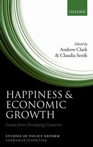 Happiness and Economic Growth imagine