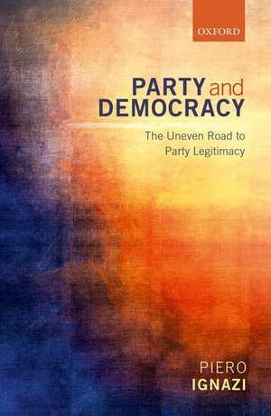 Party and Democracy