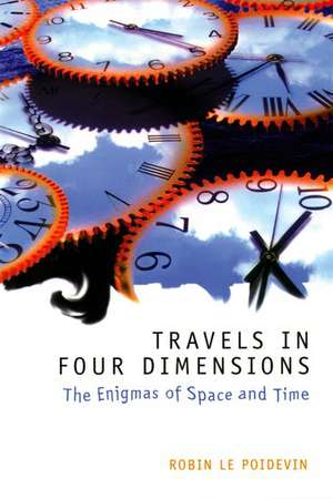 Travels in Four Dimensions
