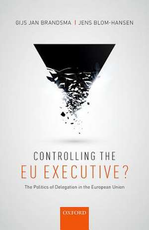 Controlling the EU Executive?