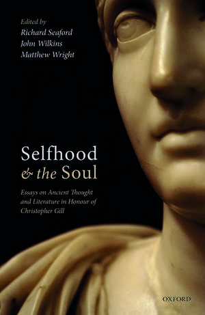 Selfhood and the Soul