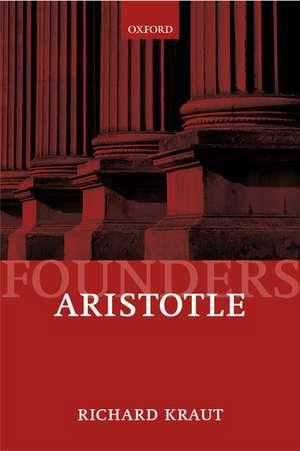 Aristotle: Political Philosophy de Richard Kraut