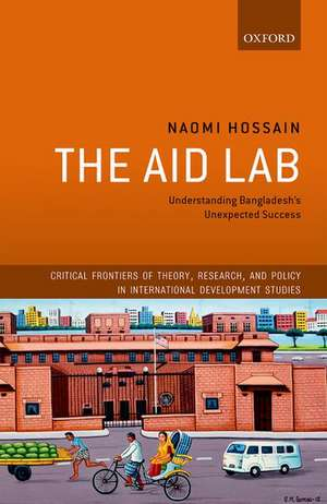 The Aid Lab