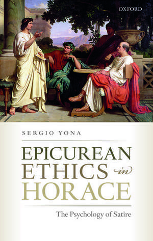 Epicurean Ethics in Horace