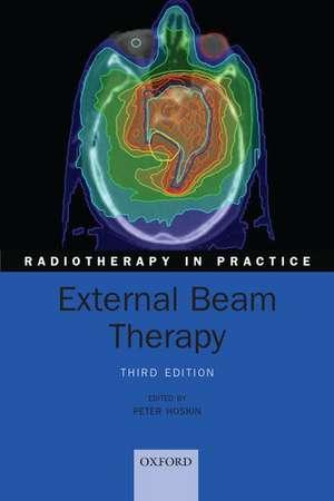 External Beam Therapy de Peter Hoskin