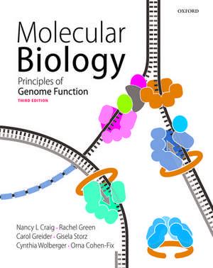 Molecular Biology imagine