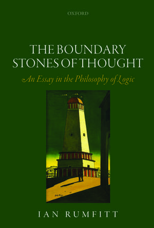 The Boundary Stones of Thought imagine