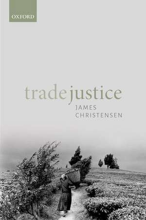 Trade Justice de James Christensen