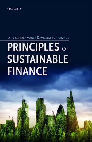 Principles of Sustainable Finance de Dirk Schoenmaker