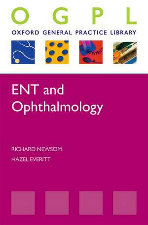 ENT & Ophthalmology