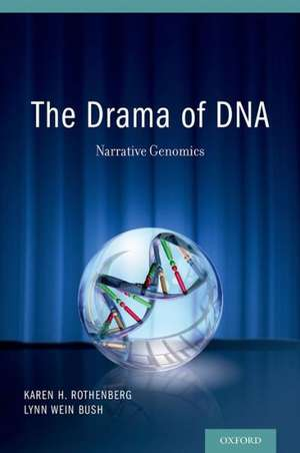 The Drama of DNA: Narrative Genomics