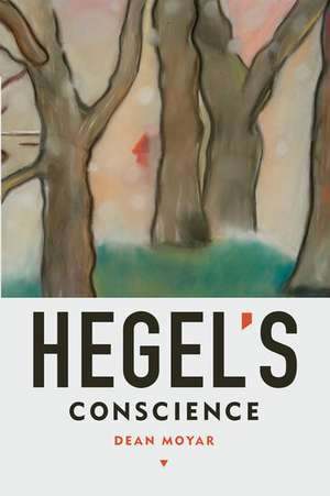 Hegels Conscience