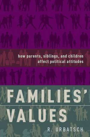 Families' Values