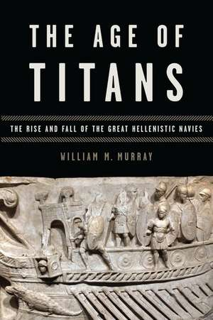 The Age of Titans