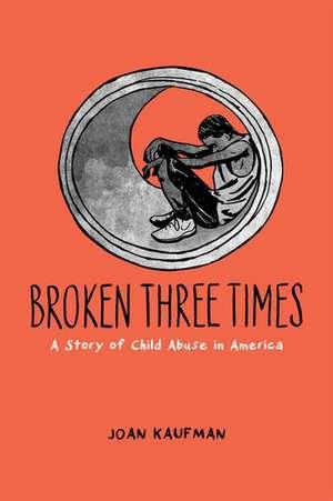 Broken Three Times imagine