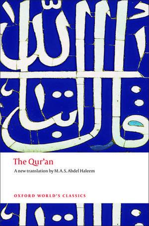 The Qur'an imagine