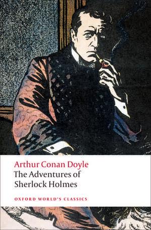 The Adventures of Sherlock Holmes de Arthur Conan Doyle