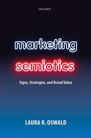 Marketing Semiotics