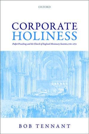 Corporate Holiness imagine