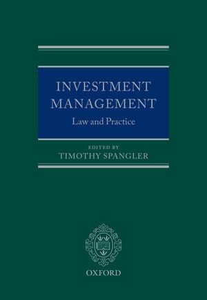 Investment Management imagine