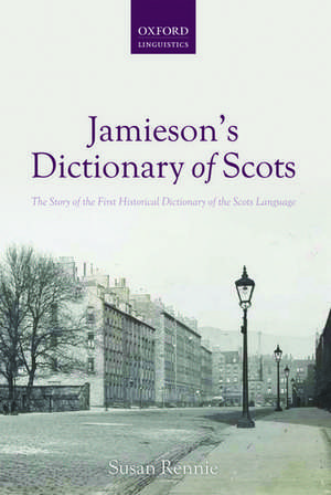 Jamiesons Dictionary Of Scots