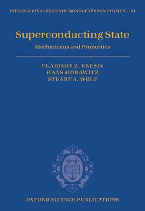 Superconducting State