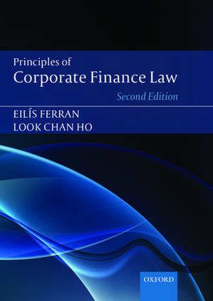 Principles of Corporate Finance Law imagine
