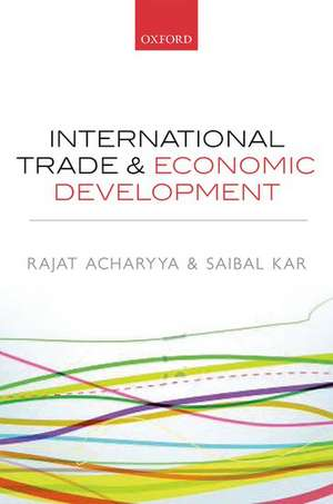 International Trade and Economic Development imagine