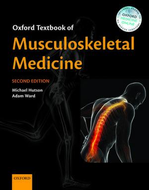Oxford Textbook of Musculoskeletal Medicine imagine