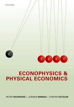 Econophysics and Physical Economics imagine