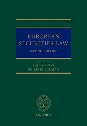 European Securities Law