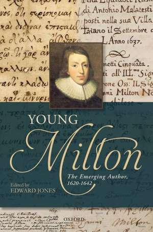 Young Milton imagine