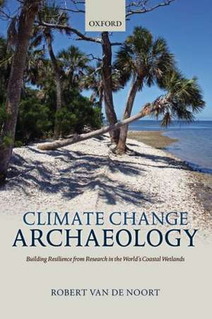 Climate Change Archaeology imagine