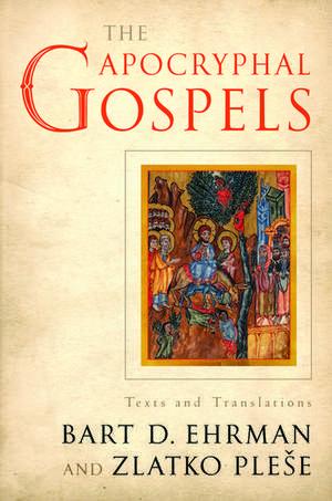 The Apocryphal Gospels imagine